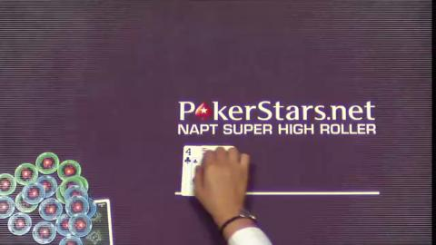 NAPT 2 Mohegan Sun Bounty Shootout Flight B