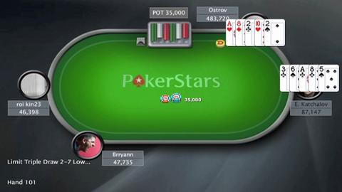 WCOOP 2011: Event 61 - $10,300 8-Game High Roller