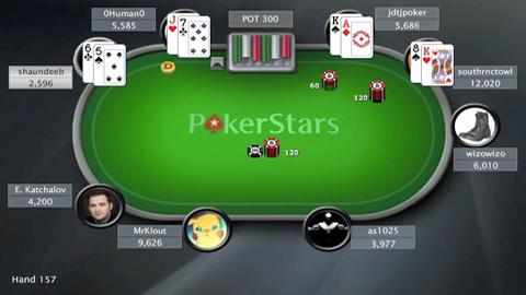 SCOOP 2012: Event 17 - $2,100 NLHE [10-Max, Shootout]