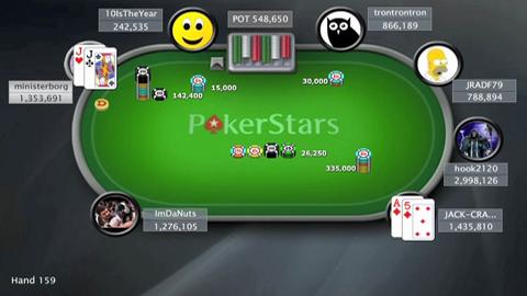 SCOOP 2012: Event 21 - $2,100 NLHE