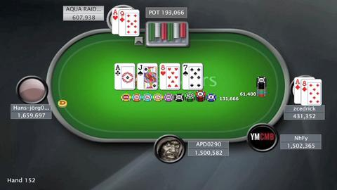 SCOOP 2012: Event 27 - $1,050 NLHE