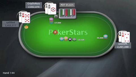 SCOOP 2012: MAIN EVENT - $10,300 NLHE