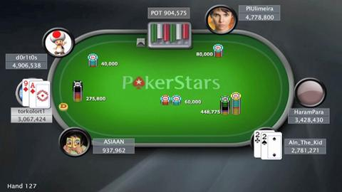 WCOOP 2012: Event 44 - $2,100 NLHE (2-Day)