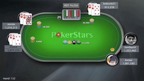 SCOOP 2013: Event 8 - $1,050 NL Hold'em