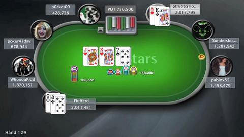 SCOOP 2013: Event 22 - $2,100 NL Hold'em