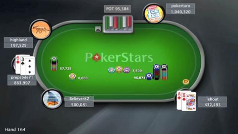 SCOOP 2013: Event 31 - $2,100 NL Hold'em [Knockout]
