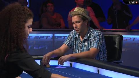 EPT 10 Barcelona – Main Event Final Table – Part 7 (ft. Tom Middleton & Rick Dacey)