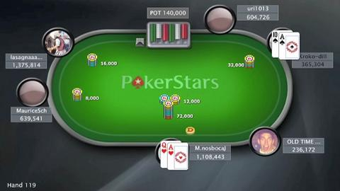 WCOOP 2013: Event 23 - $10,300 NLHE High Roller