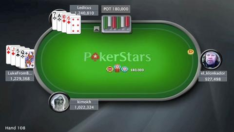 WCOOP 2013: Event 54 - $2,100 PLO [6-Max]