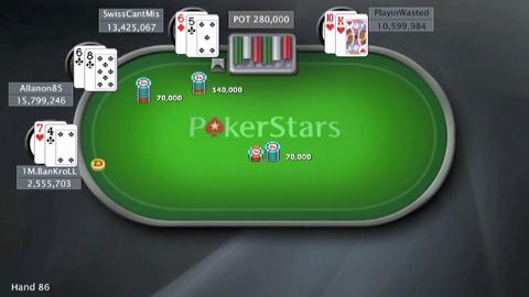 WCOOP 2013: Event 66 - $5,200 NLHE Main Event