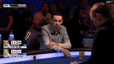 EPT 10 London – Main Event Final Table – Part 2 (ft. David Yan & Lee Jones)