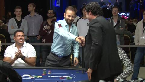 EPT Charity Challenge Highlights