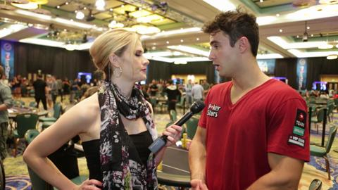 PCA 2014:  A Walk Through with Marc-Andre Laudouceur