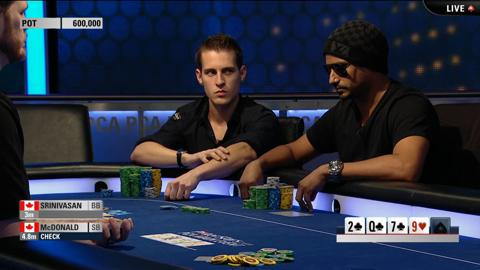 PCA 2014 - Main Event, Day 5 Highlights