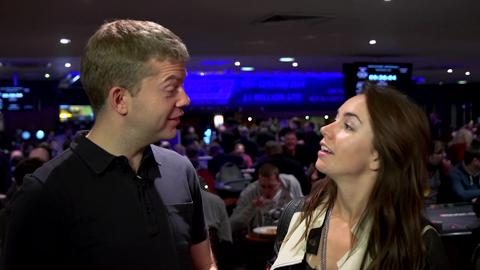 UKIPT4 Nottingham: Nickster and Livster Day 1c