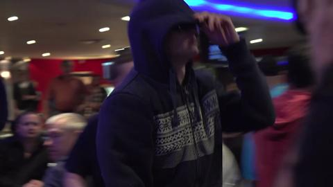 UKIPT4 Nottingham: Day 2 Highlights The bubble and Cody