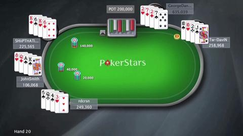SCOOP 2014 Event #33 PLO Turbo