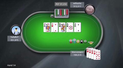 SCOOP 2014 Event #40 PLO