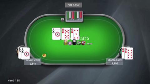 SCOOP 2014 Event #41
