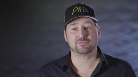 Humble Phil Hellmuth