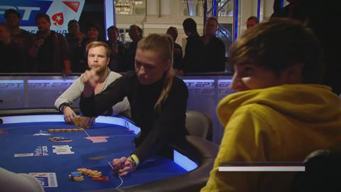 EPT10 London - Main Event, Episode 8