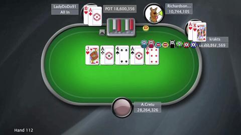 Sunday Million 10 August 2014