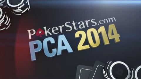 PCA 2014 - Main Event, Episode 2