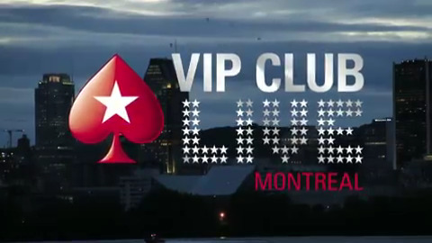 VIP Club Live - PokerStars Party in Montreal