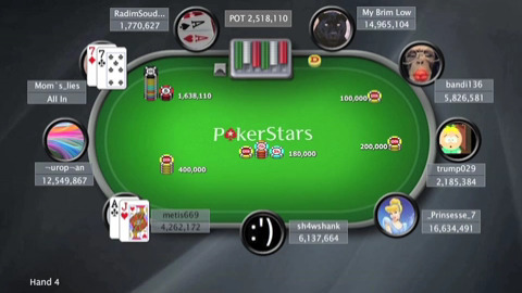 Sunday Million 17 August 2014