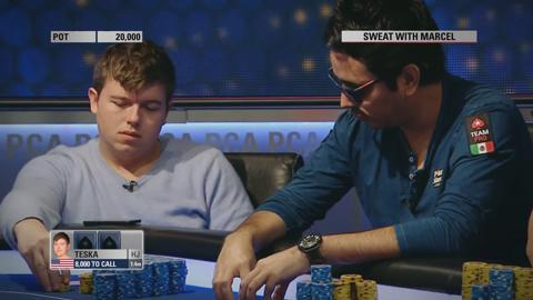 PCA 2014 - Main Event, Episode 5