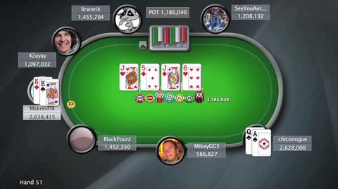 WCOOP #30: $1,050 NLHE Super Tuesday
