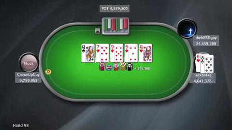 WCOOP 2014: Event #66 $5,200 No-Limit Hold'em Main Event