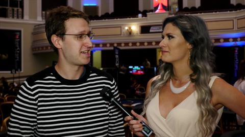 UKIPT IOM:  Married Life with Max Silver