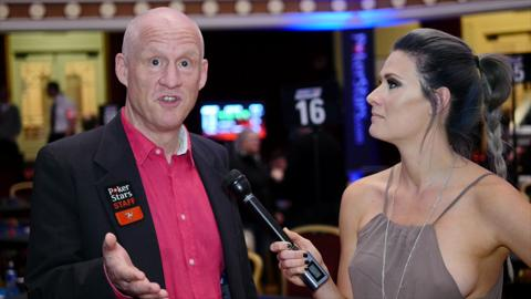 UKIPT IOM:  Fun Run with Lee Jones