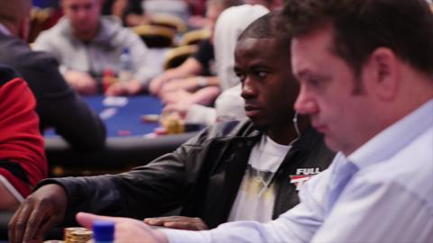 UKIPT IOM:  Martins Adeniya Meant to be Here