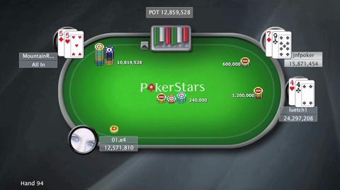 Sunday Million 5 October 2014