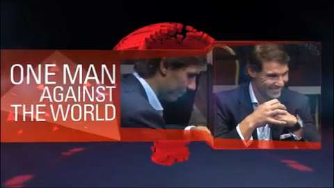 Rafael Nadal vs. the World Live Poker Challenge - October