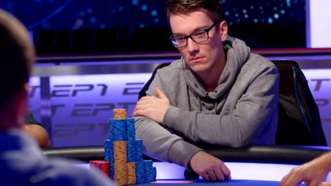 EPT 11 London Finalist Sebastian Pauli: The New German