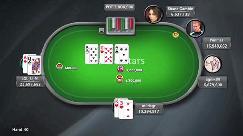 Sunday Million 19 October 2014