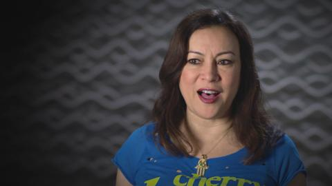 Jennifer Tilly Tells All - The Bonus Cut