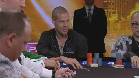 Aussie Millions 2014 - High Stakes Cash Game, Episode 2