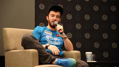 PCA 2015:  Q and A with Jake Cody and ElkY