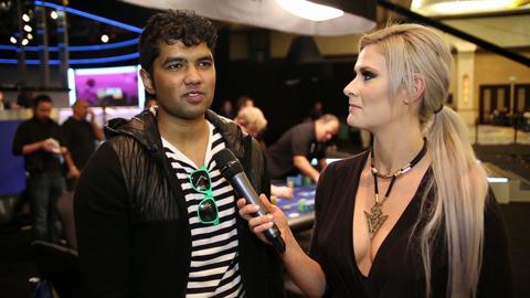 PCA 2015:  Rumor Has it with Pratyush Buddiga