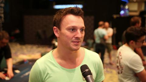 PCA 2015:  Why the Record Breaking High Roller?