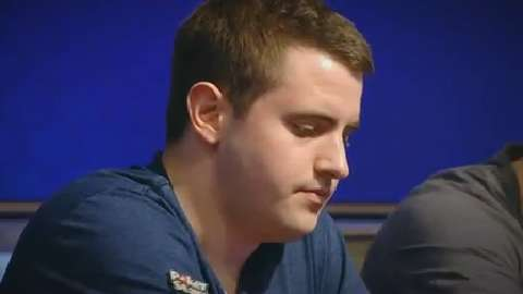 EPT 10 London - Main Event, Episode 4