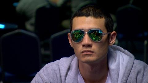 EPT 10 Monaco - Main Event, Episode 5
