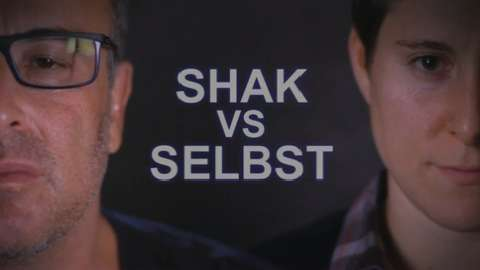 The Bonus Cut - Shak vs Selbst