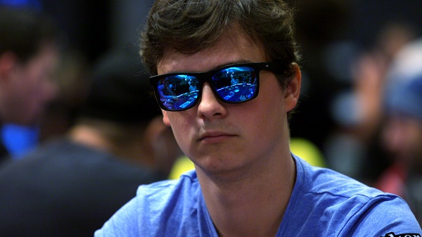 EPT 11 Barcelona - Main Event, Episode 4