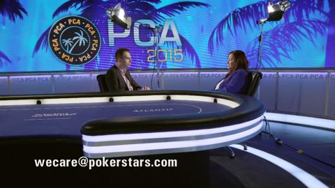 Inside PokerStars - Episode 6: Responsible Gaming