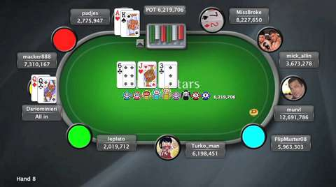 Sunday Million - 28 June 2015